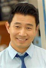 Simu Liu photo