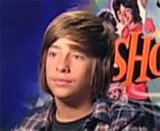 Jimmy Bennett photo