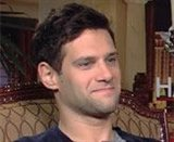 Justin Bartha photo