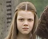 Georgie Henley photo