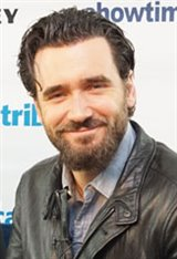 Allan Hawco photo