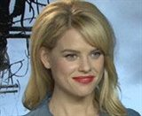 Alice Eve photo