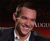 Jonathan Rhys Meyers photo