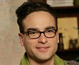 Johnny Galecki photo