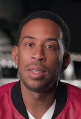 "Chris ""Ludacris"" Bridges photo"