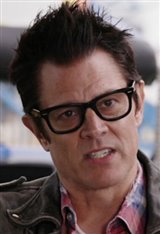 Johnny Knoxville photo
