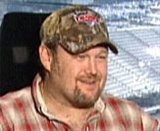 Larry the Cable Guy photo