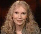Mia Farrow photo