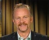 Morgan Spurlock photo