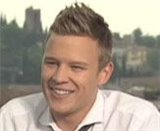 Christopher Egan photo