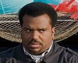 Craig Robinson photo
