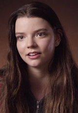 Anya Taylor-Joy photo