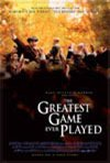 The Greatest Game Ever Played Movie Poster