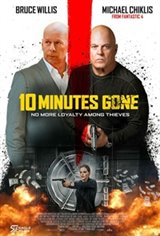 10 Minutes Gone Movie Poster