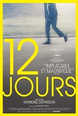 12 Days (12 Jours) Movie Poster
