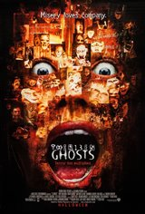 13 Ghosts Movie Poster