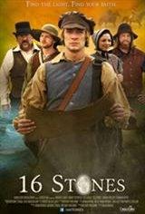 16 Stones Movie Poster