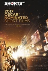 2017 Oscar Nominated Shorts Movie Poster