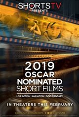 2019 Oscar Nominated Shorts - Documentary Movie Poster