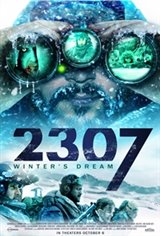 2307: Winter's Dream Movie Poster