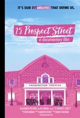 25 Prospect Street: A Documentary Film Movie Poster