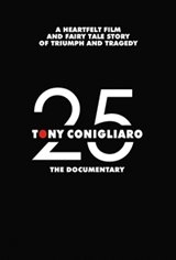 25: Tony Conigliaro - The Documentary Large Poster