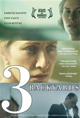 3 Backyards Movie Poster