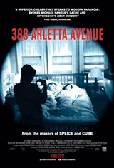 388 Arletta Avenue Movie Poster