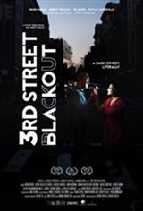 3rd Street Blackout Movie Poster
