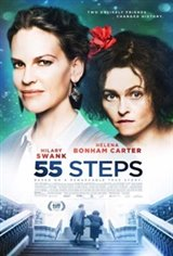 55 Steps Movie Poster