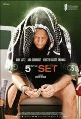 5ème set Movie Poster