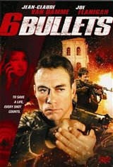 6 Bullets Movie Poster