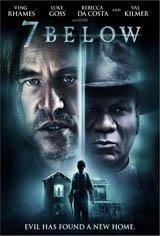 7 Below Movie Poster