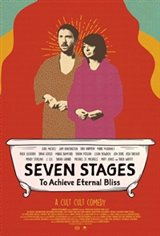 7 Stages to Achieve Eternal Bliss By Passing Through the Gateway Chosen B Large Poster