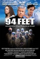 94 Feet Movie Poster