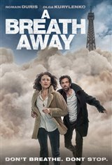 A Breath Away Movie Poster