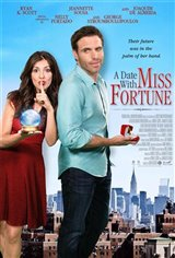 A Date with Miss Fortune Large Poster