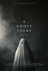 A Ghost Story Movie Poster Movie Poster