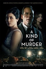 A Kind of Murder Movie Poster Movie Poster