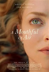A Mouthful of Air Movie Poster