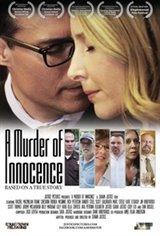 A Murder of Innocence Movie Poster