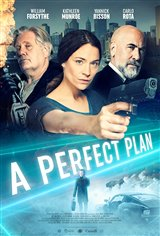 A Perfect Plan Movie Poster