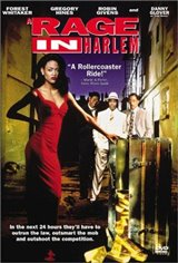 A Rage in Harlem Movie Poster