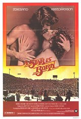 A Star is Born (1976) Movie Poster