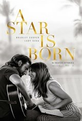 A Star Is Born ALL ACCESS Movie Poster