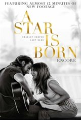 A Star Is Born: Encore Version Movie Poster