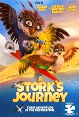 A Stork's Journey Movie Poster