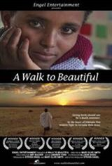 A Walk to Beautiful Movie Poster