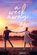 A Week Away (Netflix) Movie Poster