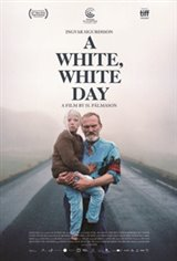A White, White Day Movie Poster